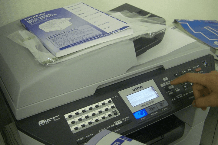 Additional Options for Fax Blasting