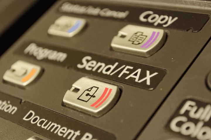 Sending Faxes
