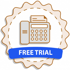 Free Trial of Paid Online Faxing Services