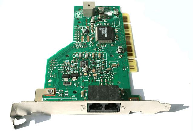 An Online Fax Modem for PCs